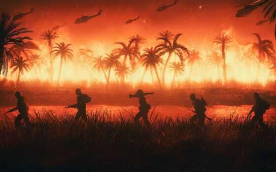 war, vietnam, today, апокалипсис, comics, funny, тематика, prank