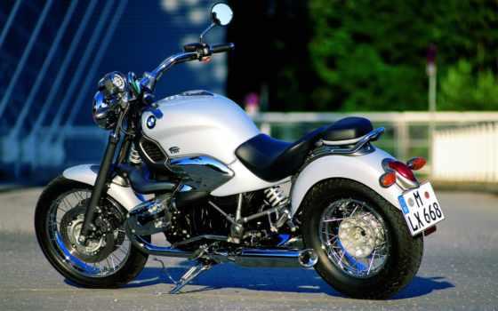 мотоцикл, bmw