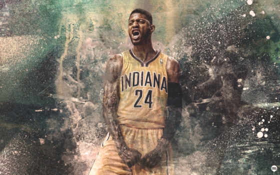 indiana, paul, pacers