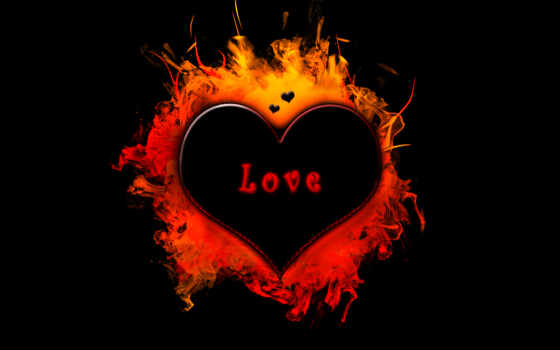 любви, love, пламя, телефон, красивые, аватарки, прикольные, интересные,
