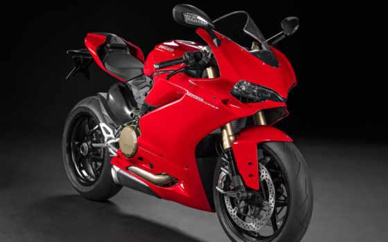 bike, ducati, мотоцикл