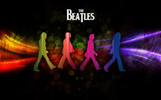 beatles, john, дорога, ringo, paul, starr, lennon, широкоформатные, abbey,