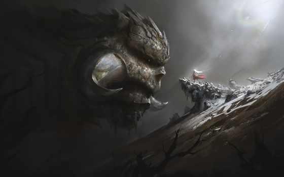 дракон, dungeon, dnd, чернокнижник, приворот, homebrew, class
