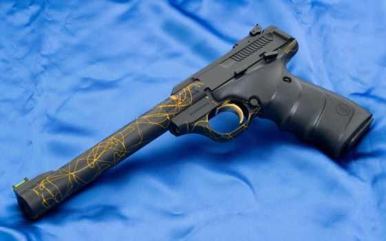оружие, ствол Фон № 18572 разрешение 1920x1200