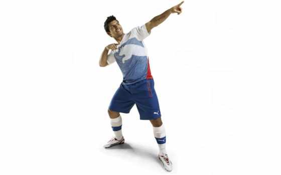 футбол, бутсы, агуэро