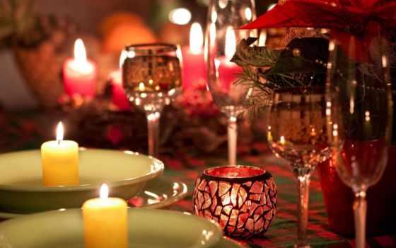 dinner, romantic, февр