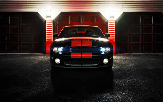 ford, mustang, shelby Фон № 111249 разрешение 1920x1200