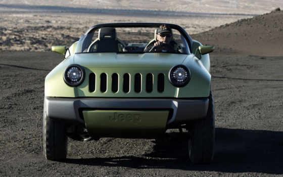 jeep, renegade, concept, pictures,