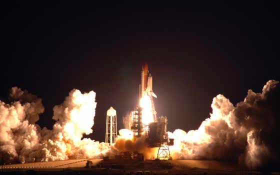 shuttle, space Фон № 24838 разрешение 2560x1600