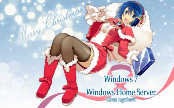 anime, новогодние, naruto