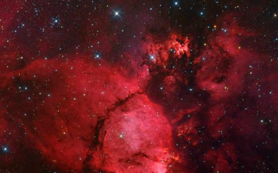 nebula, кассиопея, cassiopeia, картинка, космос,