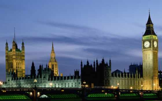 london, биг, бен