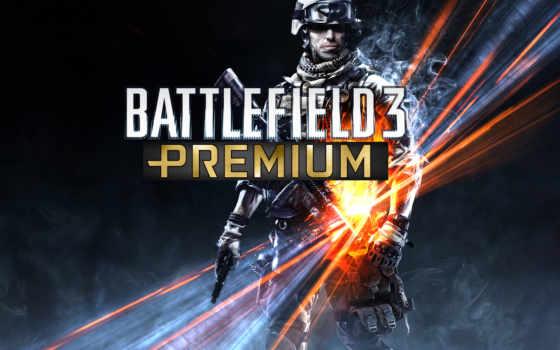 battlefield, premium, издание