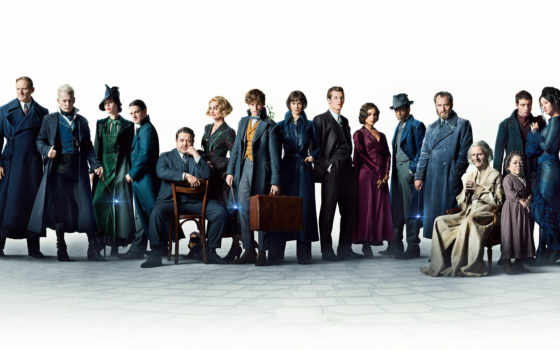 fantastic, звери, grindelwald, crimes, them, найти,