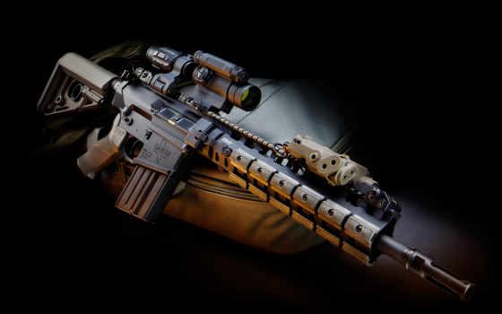 larue, tactical, ar, gun, calendar, the, rifle, mi