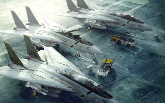 самолеты, авиация, истребители