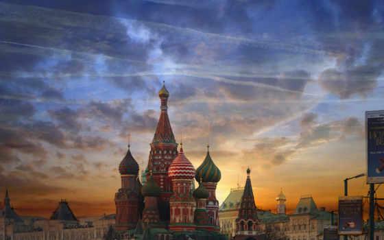 , photoshop, church, image, grosse, kirche, russia,