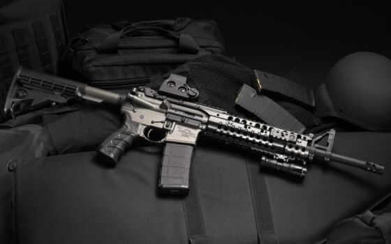rifle, assault Фон № 48140 разрешение 1920x1200
