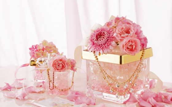 гламурные, cvety, красивые, цветы, свадебный, приготовления, brauberg, декор, яndex, дар,
