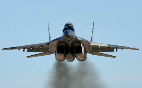 миг, самолёт, поражены, air, подняли, летчики, западные, истребитель, новости, soviet,