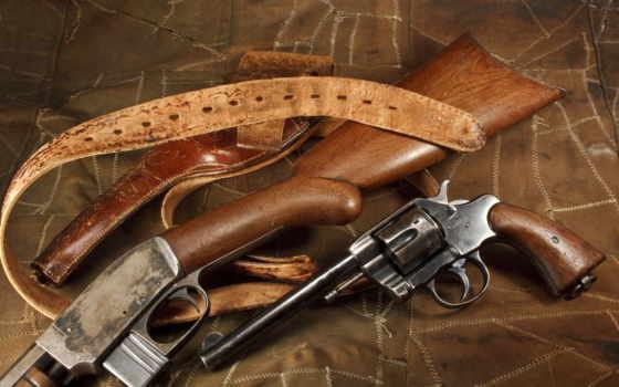 оружие, revolver, марта