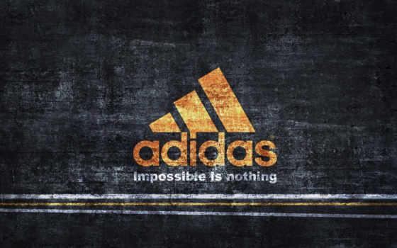 adidas, logo, категории, розовое, фирма, эмблема,