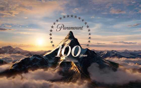 paramount, pictures, гора