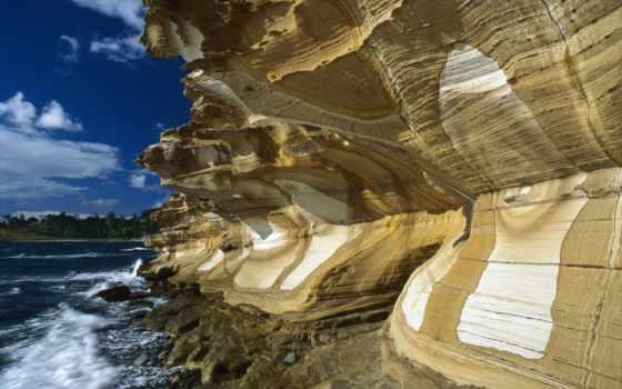 австралии, природа, tasmania, австралия, остров,