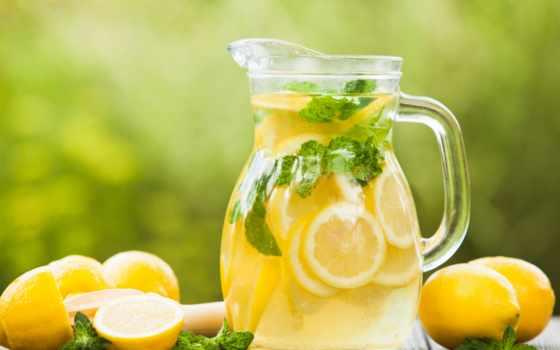 напитки, еда, лимоны, juice, картинка, sushi, fish, дары, семейного, просмотра,