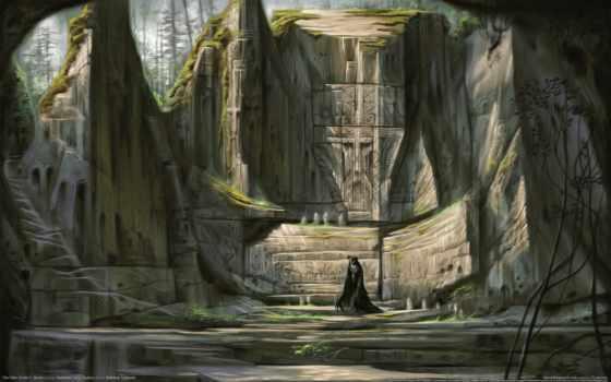skyrim, elder, scrolls