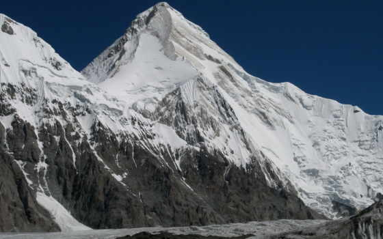 тенгри, khan, горы