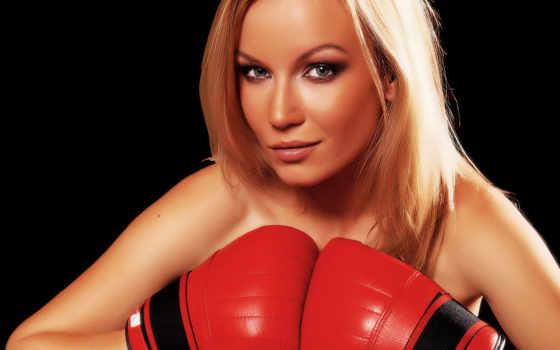 девушка, boxer, devushki