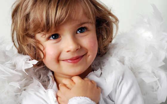 девушка, маленькая, angel, вышивки, baby, nilla, схемы, children, автора,