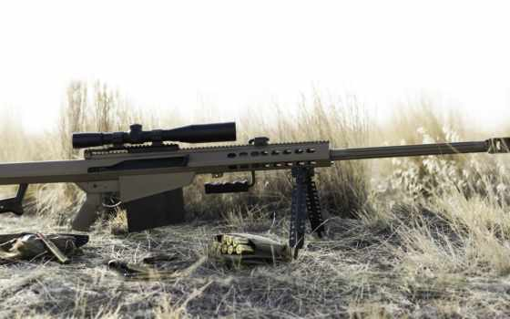 barrett, винтовка, снайпер, снайперская, изображение, precisão, fuzil,
