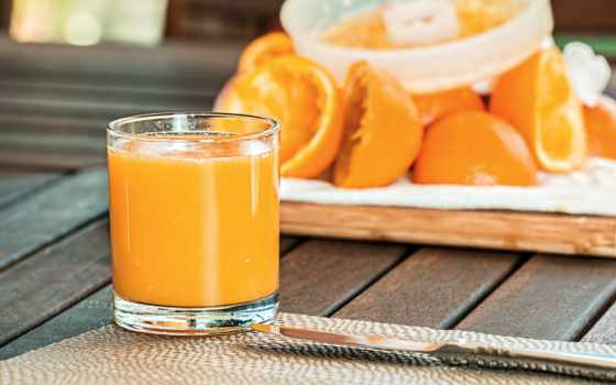 оранжевый, juice, browse, капли, брызги, fresh, coffee,