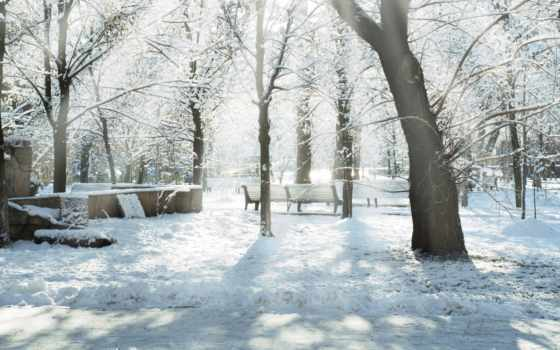город, весна, весны, городе, лучшая, ранняя, коллекция, снег, ожидании, загружено,