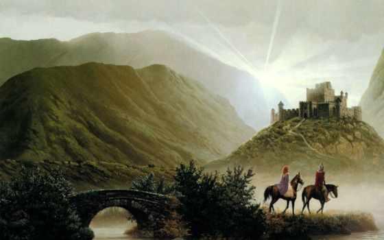 fantasy, castle, free, изображение, images,