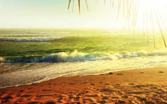 природа, море Фон № 31588 разрешение 1920x1080