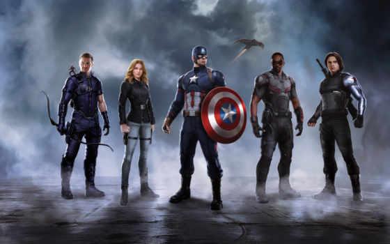 captain, america, civil, war, free, команда,