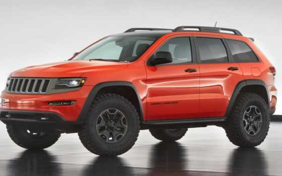 jeep, cherokee, grand, тюнинг, mopar, design,