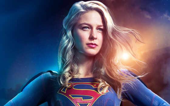supergirl, season, плакат, serial,