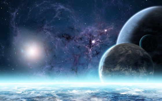 earth, атмосфера, космос
