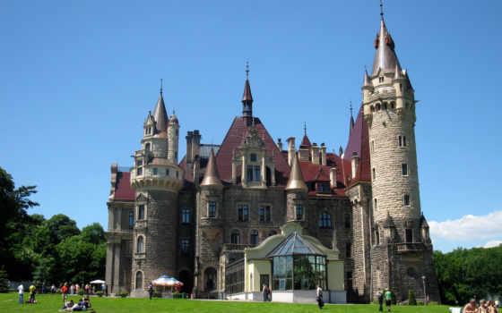 замки, дворцы, purse
