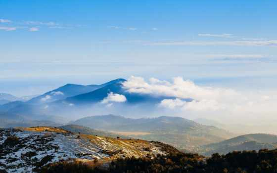 mountainscape, themes, collections, desktop, гора, amazing,