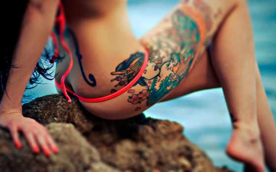 plus, tatouages, les, beaux, des, réalistes, top, votez, par, réalisés,