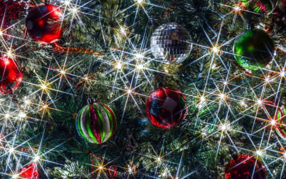 sfondi, natale, per, desktop, ди, gratis, albero, natalizi, christmas,
