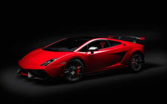 спортивные, авто, машины, красивые, спортивное, бесплатные, автомобили, широкоформатные, lamborghini, gallardo, большие,