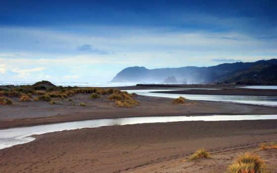 пустыня, река, hill, daily, land, ago, streams, devotional, лет,