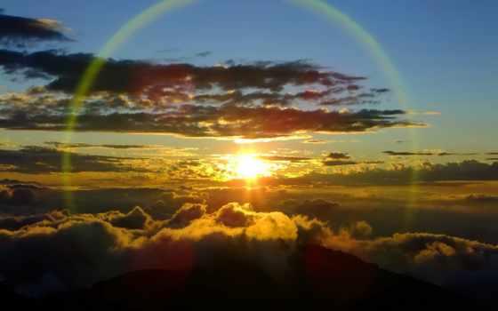 free, oblaka, взгляд, like, live, восход, speechless,