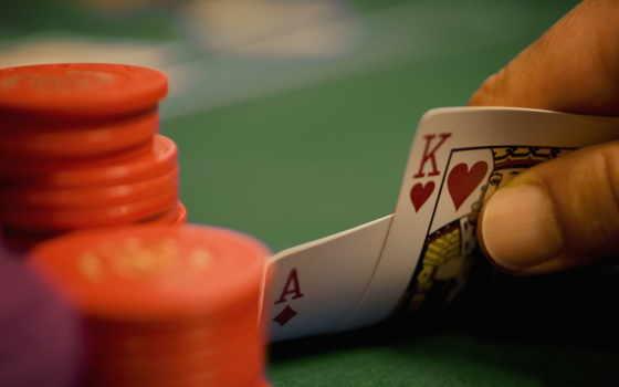 покер, cards, рука